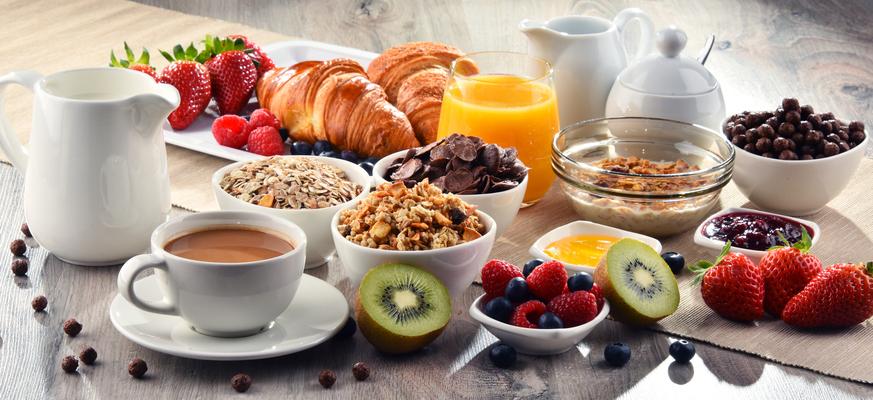¡A por el buen desayuno!