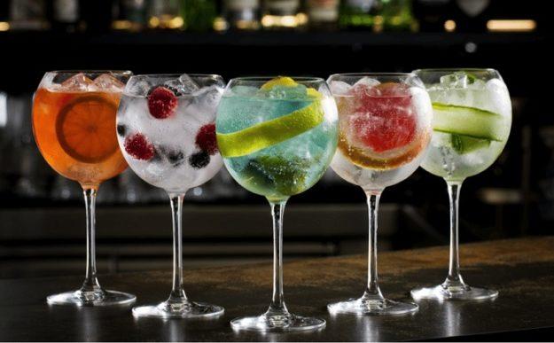 Gin-Tonic la historia del cóctel por excelencia