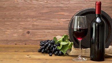 La mejor temperatura para servir cada vino