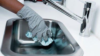 Buenas prácticas, mantenimiento y limpieza de equipos de hostelería y acero inoxidable