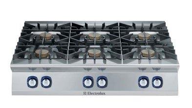 Mantenimiento de cocinas a gas