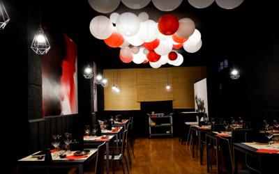 Taberna Naoki: Cocina Japonesa de vanguardia en Zaragoza