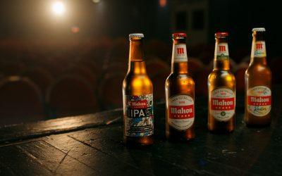 Mahou: una cerveza cada vez más valorada